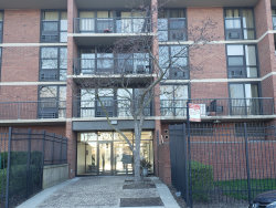 Photo of 2921 S Michigan Avenue, Unit Number 109, CHICAGO, IL 60616 (MLS # 10350612)
