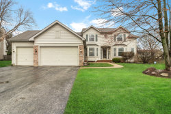 Photo of 2192 Avalon Drive, BUFFALO GROVE, IL 60089 (MLS # 10350618)