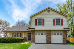 Photo of 1807 Louisiana Drive, ELK GROVE VILLAGE, IL 60007 (MLS # 10350645)