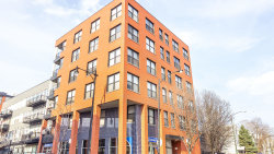 Photo of 1601 S Halsted Street, Unit Number 406, CHICAGO, IL 60608 (MLS # 10350694)
