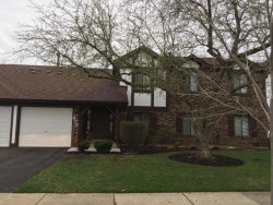 Photo of 877 Cross Creek Court, Unit Number 2B, ROSELLE, IL 60172 (MLS # 10350850)