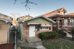 Photo of 8915 S Ada Street, CHICAGO, IL 60620 (MLS # 10350858)