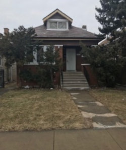 Photo of 7552 S Wolcott Avenue, CHICAGO, IL 60620 (MLS # 10350920)