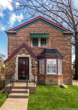 Photo of 5323 S New England Avenue, CHICAGO, IL 60638 (MLS # 10350986)