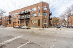 Photo of 1201 W Wrightwood Avenue, Unit Number 13, CHICAGO, IL 60614 (MLS # 10351073)