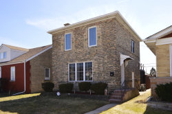 Photo of 5951 W Foster Avenue, CHICAGO, IL 60630 (MLS # 10351383)