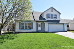 Photo of 197 Timber Oaks Drive, NORTH AURORA, IL 60542 (MLS # 10351491)