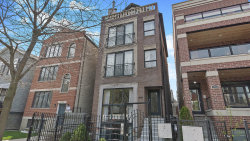 Photo of 1082 N Hermitage Avenue, Unit Number 1, CHICAGO, IL 60622 (MLS # 10351633)