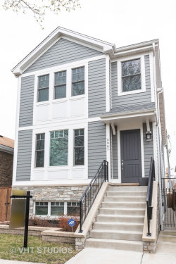Photo of 3907 N Mozart Street, CHICAGO, IL 60618 (MLS # 10351987)