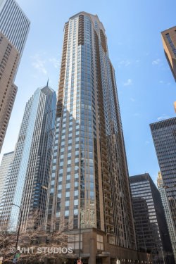 Photo of 222 N Columbus Drive, Unit Number 4308, CHICAGO, IL 60601 (MLS # 10352133)