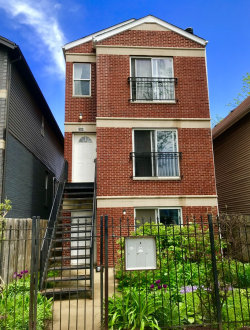 Photo of 903 N Richmond Street, Unit Number 1, CHICAGO, IL 60622 (MLS # 10352812)