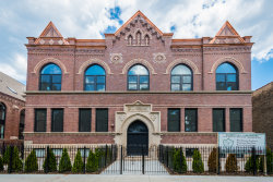 Photo of 915 N Hoyne Avenue, Unit Number 7, CHICAGO, IL 60622 (MLS # 10352821)