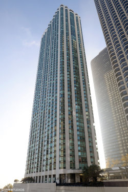 Photo of 195 N Harbor Drive, Unit Number 207, CHICAGO, IL 60601 (MLS # 10353044)