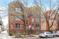 Photo of 2714 N Sawyer Avenue, Unit Number 2A, CHICAGO, IL 60647 (MLS # 10353095)