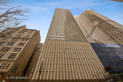 Photo of 100 E Walton Street, Unit Number 23H, CHICAGO, IL 60611 (MLS # 10353103)