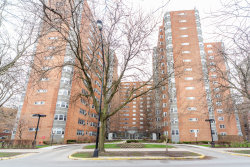 Photo of 4950 N Marine Drive, Unit Number 301, CHICAGO, IL 60640 (MLS # 10353190)