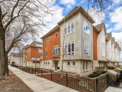 Photo of 2331 N Lister Avenue, Unit Number C, CHICAGO, IL 60614 (MLS # 10353266)