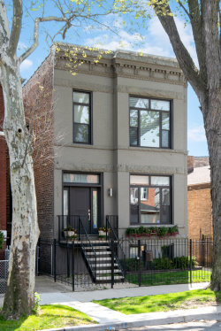 Photo of 821 N Francisco Avenue, CHICAGO, IL 60622 (MLS # 10353411)