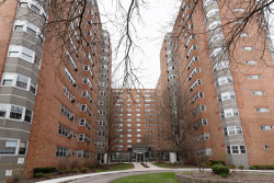 Photo of 4960 N Marine Drive, Unit Number 314, CHICAGO, IL 60640 (MLS # 10353473)