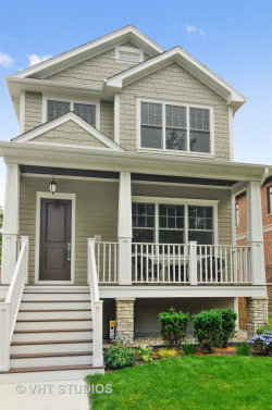 Photo of 4050 N Lowell Avenue, CHICAGO, IL 60641 (MLS # 10353479)