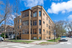 Photo of 3701 N Paulina Street, Unit Number 2, CHICAGO, IL 60613 (MLS # 10353505)