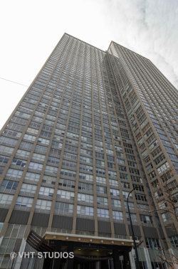 Photo of 655 W Irving Park Road, Unit Number 3806, CHICAGO, IL 60613 (MLS # 10353794)