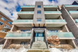 Photo of 1150 W Hubbard Street, Unit Number 4E, CHICAGO, IL 60642 (MLS # 10353895)