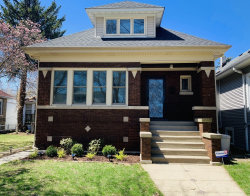 Photo of 5106 N Kildare Avenue, CHICAGO, IL 60630 (MLS # 10353932)