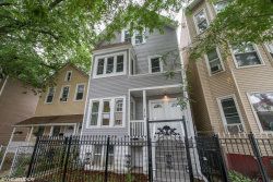 Photo of 1710 N Kimball Avenue, CHICAGO, IL 60647 (MLS # 10353952)