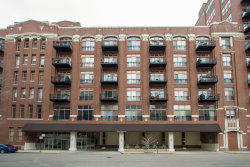 Photo of 360 W Illinois Street, Unit Number 524, CHICAGO, IL 60654 (MLS # 10353970)