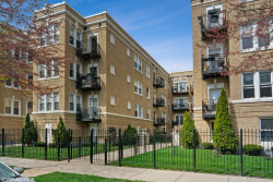 Photo of 4908 N Drake Avenue, Unit Number 3, CHICAGO, IL 60625 (MLS # 10354111)