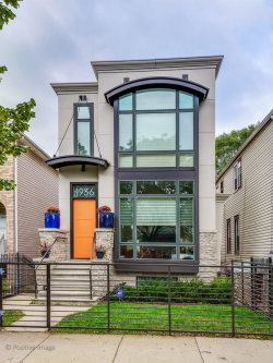 Photo of 1936 N Albany Avenue, CHICAGO, IL 60647 (MLS # 10354328)