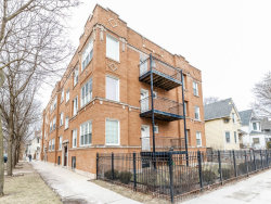 Photo of 3400 W Sunnyside Avenue, Unit Number 2, CHICAGO, IL 60625 (MLS # 10354524)