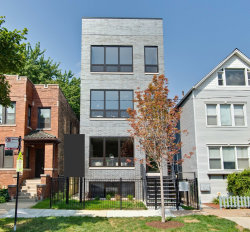 Photo of 2302 N Hoyne Avenue, Unit Number 2, CHICAGO, IL 60647 (MLS # 10354676)