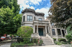 Photo of 2500 N Mozart Street, CHICAGO, IL 60647 (MLS # 10354775)