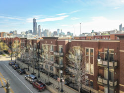 Photo of 1509 S Halsted Street, Unit Number 106, CHICAGO, IL 60607 (MLS # 10355569)