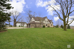 Photo of 12464 S Heggs Road, PLAINFIELD, IL 60585 (MLS # 10355837)