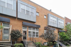 Photo of 2555 W Moffat Street, Unit Number C, CHICAGO, IL 60647 (MLS # 10356506)