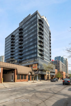 Photo of 1309 N Wells Street, Unit Number 702, CHICAGO, IL 60610 (MLS # 10356799)