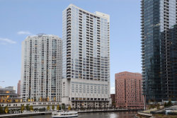 Photo of 333 N Canal Street, Unit Number 1804, CHICAGO, IL 60606 (MLS # 10356830)