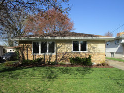 Photo of 282 Dalewood Avenue, WOOD DALE, IL 60191 (MLS # 10356849)