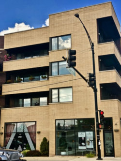 Photo of 2800 W Chicago Avenue, Unit Number 2W, CHICAGO, IL 60622 (MLS # 10357321)