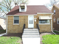 Photo of 3915 W 86th Place, CHICAGO, IL 60652 (MLS # 10357365)