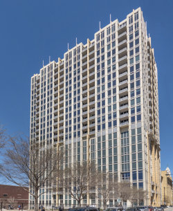 Photo of 720 N Larrabee Street, Unit Number 910, CHICAGO, IL 60654 (MLS # 10357394)