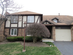 Photo of 6159 Brookside Lane, Unit Number D, WILLOWBROOK, IL 60527 (MLS # 10358304)