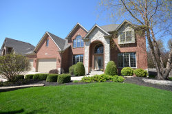Photo of 26045 Whispering Woods Circle, PLAINFIELD, IL 60585 (MLS # 10358797)