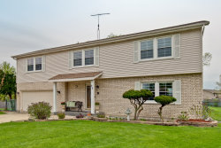 Photo of 1711 Polo Club Court, GLENDALE HEIGHTS, IL 60139 (MLS # 10371347)