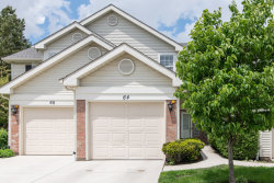 Photo of 64 N Golfview Court, GLENDALE HEIGHTS, IL 60139 (MLS # 10372553)