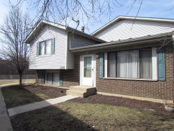 Photo of 2S738 Winchester Circle, Unit Number 1, WARRENVILLE, IL 60555 (MLS # 10373235)