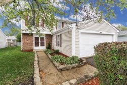 Photo of 900 Edenwood Drive, ROSELLE, IL 60172 (MLS # 10373587)